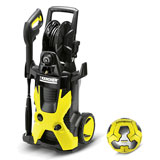 Минимойка Karcher K 5 Premium Football Edition